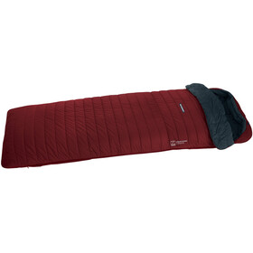 Mammut Creon Down Spring Sleeping Bag 180cm dark lava